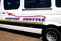 Airport Transfers - Airport Shuttle Bus Service